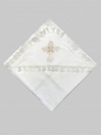 Крестильная пеленка арт. 1488/002