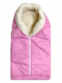 """Одеяло-конверт """"Гномик, розовый арт.1143/044"""