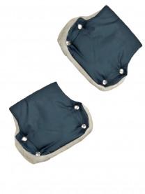 Варежки на коляску арт.1083