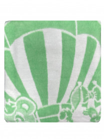 Одеяло байковое, арт. 1129/037