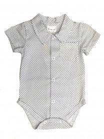Боди-рубашка арт. 1296/027