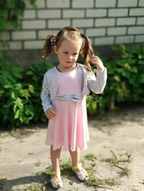 Фотоотзыв Комплект д/девочки арт. d1063/005/025
