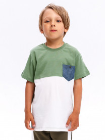 Футболка для мальчика арт. 60538/051