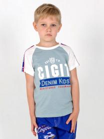 Футболка для мальчика арт. 61032