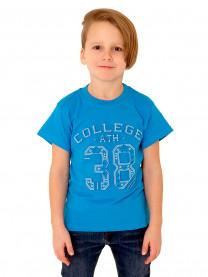 Футболка для мальчика арт. 5555/036