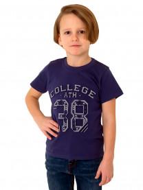 Футболка для мальчика арт. 5555/012