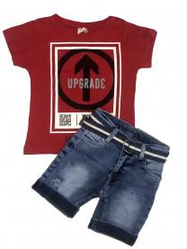 Комплект для мальчика Upgrade арт. 9489/018