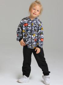 Спортивный костюм (футер) для мальчика  арт. 1571/145/082