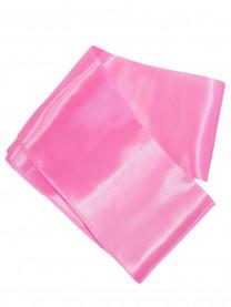 Лента атласная широкая, розовая арт.ТЮК220/005
