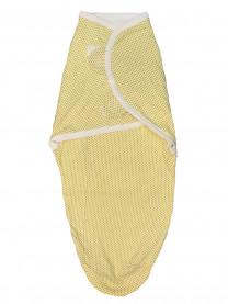 Мини-пеленка на липучках, розовая арт. 1325/062