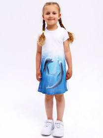 Платье Дельфины арт. 1612/001