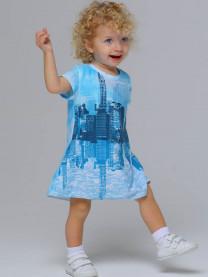 Платье для девочки арт. 1490/188