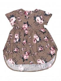 Платье для девочки арт. 1560/157