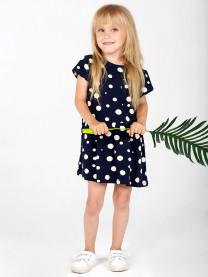 Платье для девочки арт. 60154/1