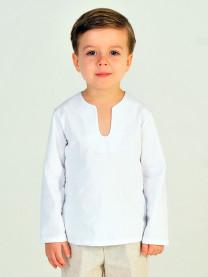 Рубашка для мальчика арт. 1606/001