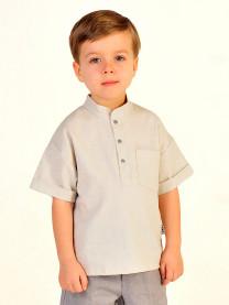 Рубашка для мальчика арт. 1609/004