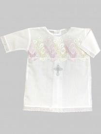 Рубашка крестильная арт.1164