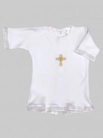 Рубашка крестильная арт. 1295/059