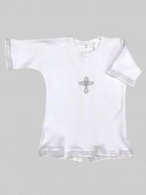 Рубашка крестильная арт. 1295/060