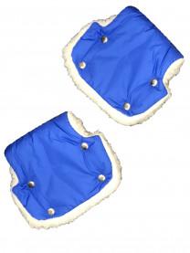 Варежки на коляску арт.1083/036