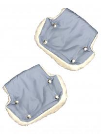 Варежки на коляску арт.1083/055
